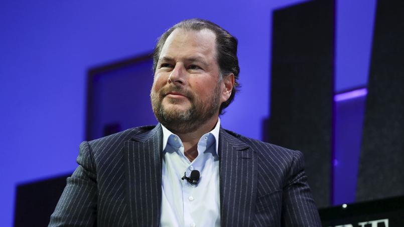 Salesforce s'offre MuleSoft pour 6,5 milliards de dollars