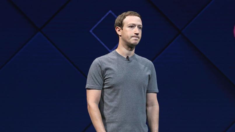 Facebook : le géant du numérique tombe de son piédestal