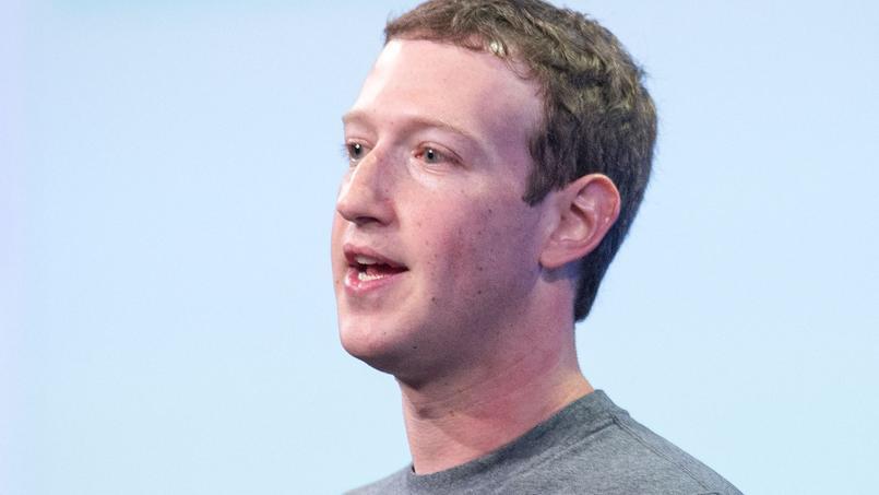 Mark Zuckerberg, le chouchou devenu bête noire des médias américains