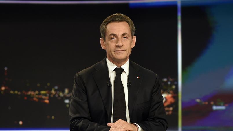 Soupçon de financement libyen : Nicolas Sarkozy va contre-attaquer au 20H de TF1 ce soir