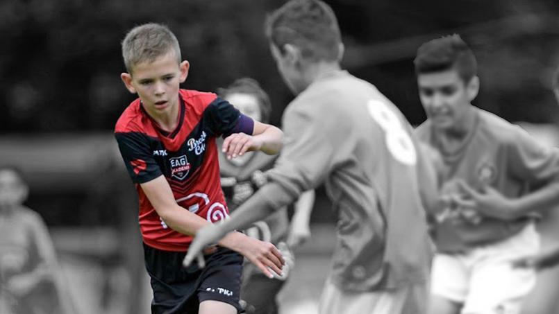 Décès brutal d'un jeune joueur du centre de formation de Guingamp