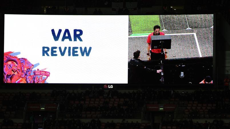 La Premier League dit non à l'assistance vidéo à l'arbitrage