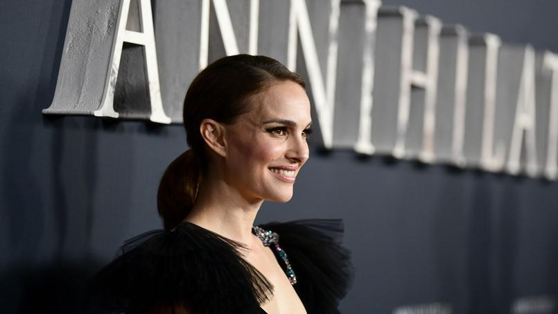 Natalie Portman annule un voyage en Israël et boycotte le «Nobel juif»