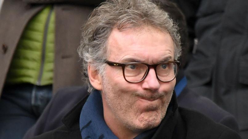 Laurent Blanc se sépare de ses agents — Divers
