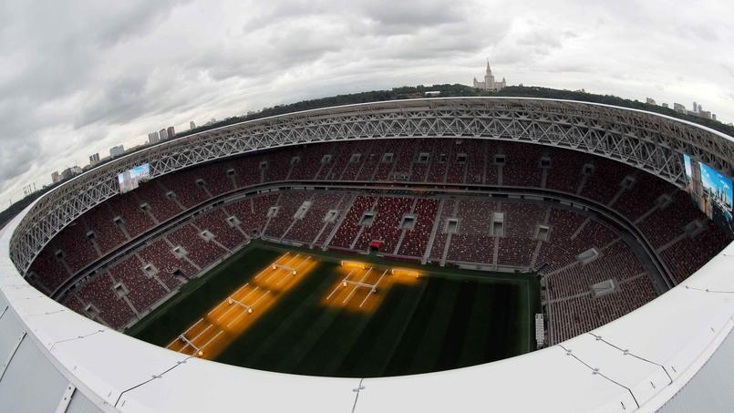 Coupe du monde 2018 en Russie: Marijuana et cocaine dans les stades ?