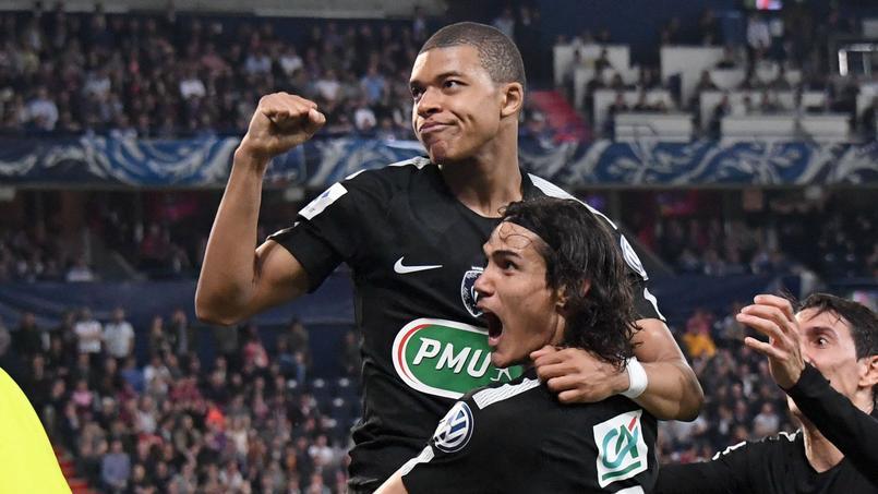 Le Paris SG, troisième club le plus dépensier de la dernière décennie