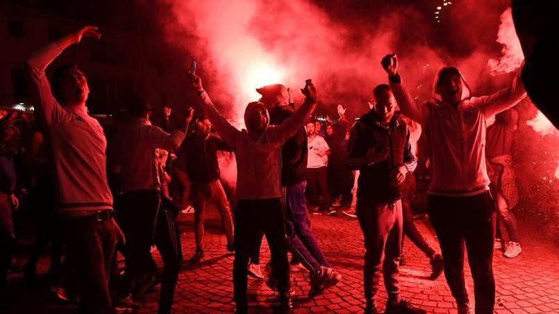 Salzbourg-OM: des supporters marseillais agressés dans un bar à Paris