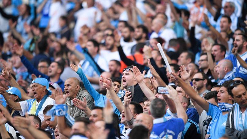 Finale de la Ligue Europa : pénurie de places pour l'OM