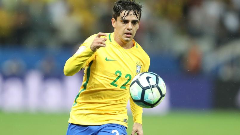 Mondial 2018 : Un Brésilien explose de joie en apprenant sa sélection