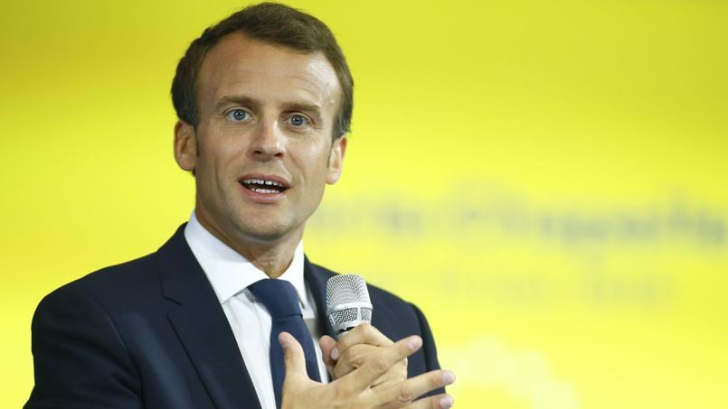Facebook, Uber, Palantir : qui sont les dirigeants de la tech qui vont rencontrer Emmanuel Macron ?