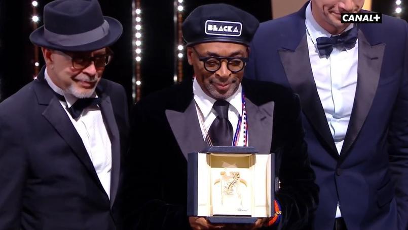 Grand prix, Spike Lee retrouve des couleurs au Festival de Cannes