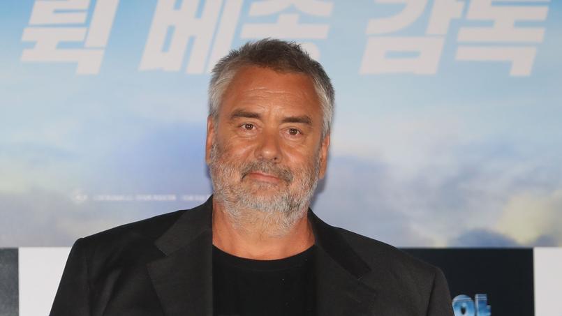 Luc Besson visé par une plainte pour viol déposée par une de ses actrices