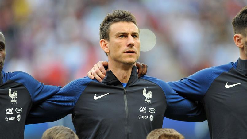 Blessé pour le Mondial, Laurent Koscielny écrit une lettre d'encouragements aux Bleus