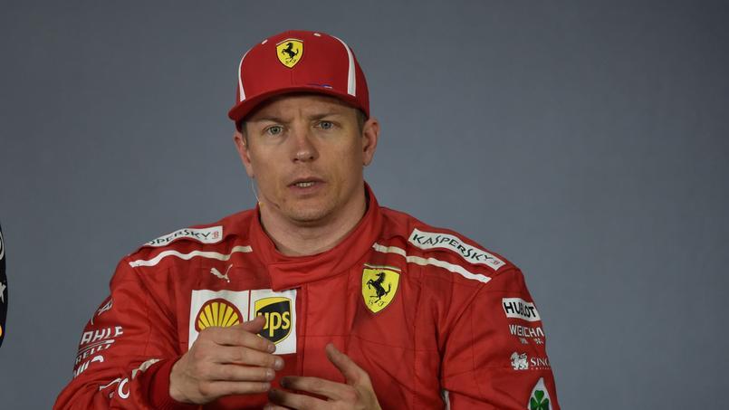Accusé de harcèlement sexuel, Räikkönen porte plainte