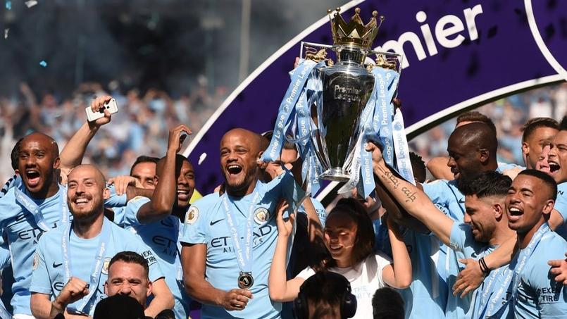 Premier League : Amazon achète 20 matchs par saison