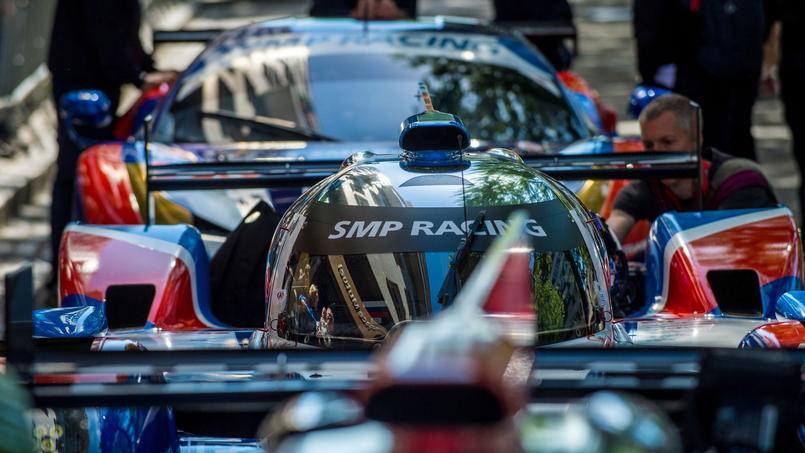 24 Heures du Mans : les festivités s'ouvrent dès dimanche pendant une semaine