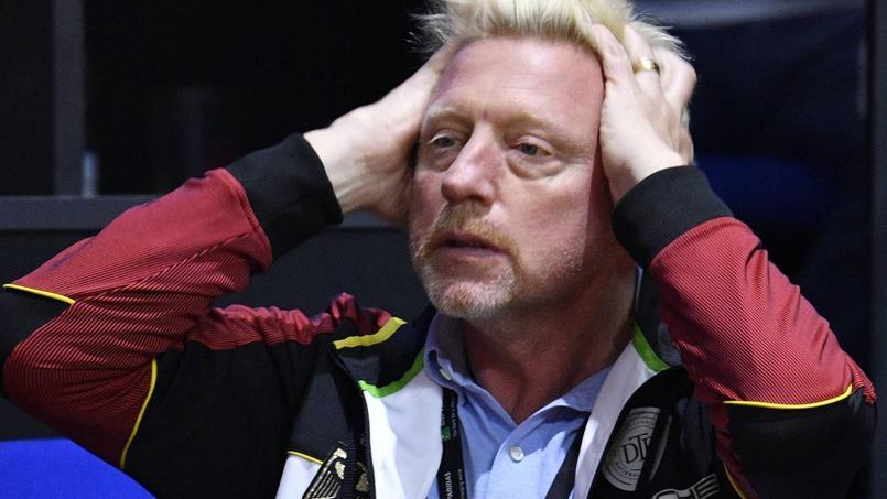 Boris Becker utiliserait un faux passeport diplomatique pour échapper à la justice