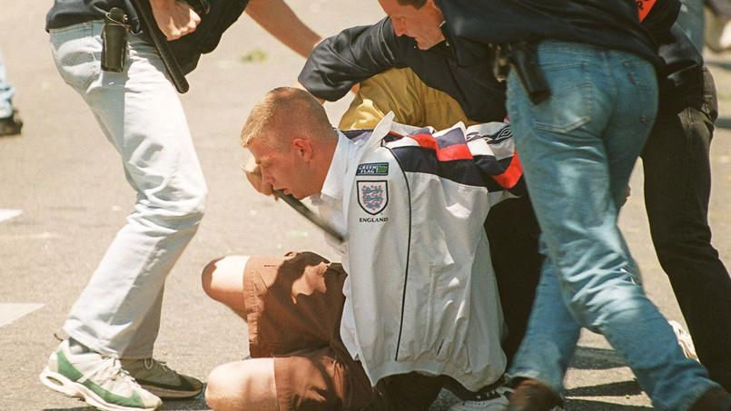 22 juin 1998 : la France reste sous le choc de l'agression sauvage du gendarme Nivel