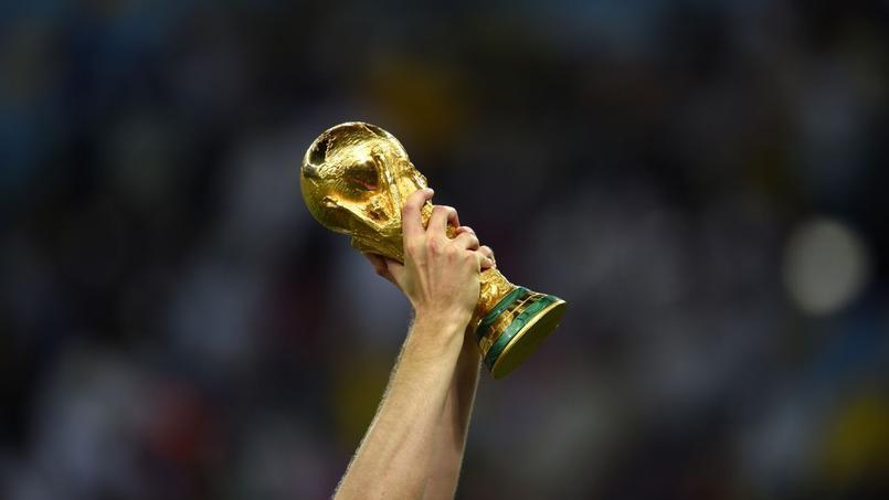 Coupe du monde 2018 : les secrets de fabrication du trophée tant convoité