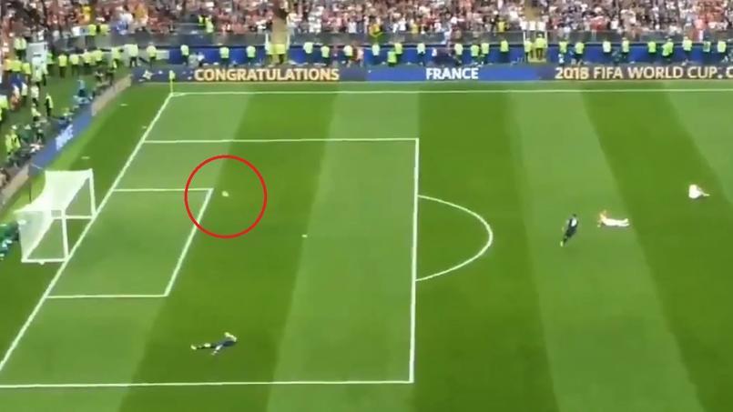 Coupe du Monde - Stéphane Guivarc'h