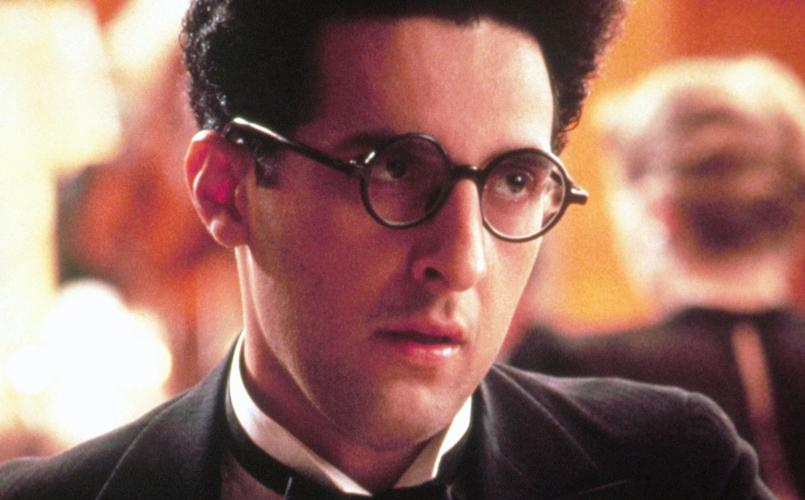 Barton Fink de Joel Coen avec «John Turturro» en 1991.