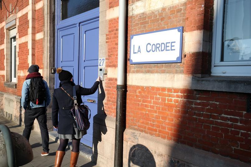 Procès Abdeslam: 15 mars 2016, la rue du Dries soudainement assiégée