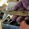 La Forge de Laguiole fut créée en 1987 pour faire revivre le couteau de Laguiole. Son label «entreprise du patrimoine vivant» en fait une vraie référence.