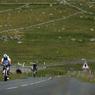 Le plateau de l'Aubrac fait partie de ces lieux dont les paysages contrastés ne manqueront de surprendre les randonneurs VTT.