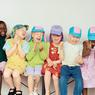 Certains des élèves de l'école pour aveugles de Siloe, en Afrique du Sud, sont albinos.