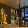 Le Germain Charlevoix, situé à Baie Saint-Paul, est un hôtel au charme à la fois contemporain et rural. Les vestiges d'une ancienne ferme de religieuses se fondent dans un décor résolument moderne.