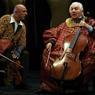 Les Chaussettes, opus 124, de Daniel Colas, avec Gérard Desarthe (2007, molière du meilleur comédien).