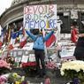 Cette cérémonie vient clore une année noire pour la France.