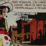 Cette année, Lucky Luke souffle ses 70 bougies à Angoulême.