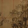 L'exposition propose des dessins originaux, encore jamais présentés au grand public.