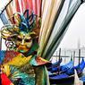 Les festivités ont commencé à Venise.