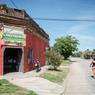 La Rocha, capitale du département de Rocha fut fondée le 23 novembre 1793 par des colons venus de la région espagnole des Asturies.