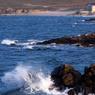 La force brutale des paysages de Hoëdic, taillés par les vents et burinés par les marées.