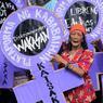 À Manille des femmes profitent de cette journée symbolique pour manifester devant le palais présidentiel. Sur les affiches qu'elles brandissent est inscrit «Finissons-en avec les discriminations».