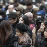 Les Japonais ont rendu un hommage national aux victimes du drame de 2011 ayant associé séisme, tsunami et catastrophe nucléaire.
