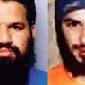 Les frères Clain - Fabien (à gauche), radicalisé depuis les années 1990 et pilier de la mouvance djihadiste de Toulouse, et son frère Jean-Michel sont partis s'installer en Syrie en 2014. Leurs voix ont été authentifiées dans un enregistrement de l'État islamique qui revendique les attentats du 13 novembre.