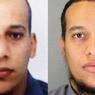 Les frères Kouachi - Le 7 janvier 2015, les frères Chérif (à gauche) et Saïd Kouachi tuent 12 personnes au siège de Charlie Hebdo. Orphelins, ils sont placés en 1994 par les services sociaux dans une maison d'enfants en Corrèze. Ils se seraient radicalisés en 2001, à leur retour à Paris.