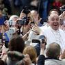 Le pape François donnera ce dimanche sa bénédiction Urbi et Orbi, à Rome.