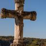 Rocamadour, sanctuaire de Saint Amadour.
