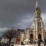 La basilique Saint-Denys Argenteuil abrite une tunique qui aurait été portée par le Christ.