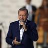 «D'ici à 2023, nous ferons de l'héritière de l'homme malade d'il y a 100 ans l'une des dix plus grandes économies mondiales», a assuré M. Erdogan