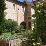 Le Courtil des moines, labellisé «Jardin remarquable».