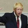 COUP DE THÉATRE. Boris Johnson s'exprimait, jeudi 30 juin, devant la presse britannique à Londres. Il a annoncé qu'il ne serait pas candidat à la succession de David Cameron en tant que Premier Ministre. Celui que beaucoup voyaient déjà comme le prochain locataire du 10 Downing Street a déclaré avoir pris cette décision après concertations avec ses collègues. Suite à ce renversement de situation, Theresa May, ministre de l'intérieur, semble être largement favorite.