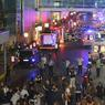 ATTENTAT. Dans la soirée du mardi 28 juin, trois assaillants armés de kalachnikovs ont ouvert le feu sur des voyageurs présents à l'aéroport Atatürk, à Istanbul, avant de se faire exploser. Le dernier bilan fait état de 41 morts et 239 blessés. Si les autorités turques soupçonnent l'organisation terroriste Etat islamique d'être responsable de cet attentat, il n'a pour le moment pas été revendiqué.
