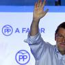 HORIZON DÉGAGÉ. Le Parti Populaire a remporté les élections législatives organisées, dimanche 26 juin, en Espagne. Si le parti du premier ministre, Mariano Rajoy, gagne 14 sièges de plus qu'en décembre dernier, il n'a toujours pas obtenu la majorité absolue. Il a néanmoins revendiqué le droit de gouverner alors que le Parti Socialiste, deuxième, et la coalition « Unidos Podemos », troisième, ne peuvent réunir suffisamment de députés pour former un gouvernement de coalition.
