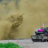 EXERCICE. Mercredi 6 juillet,un char d'assaut de l'armée sud-coréenne tire des fumigènes lors d'exercices conjoints avec les forces américaines, près du port de Pohang en Corée du Sud. La recrudescence des menaces nucléaires de Pyongyang depuis un an incite américains et sud-coréens à des exercices et simulations de débarquement de plus en plus fréquents.